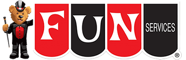 NJ Fun Services Logo