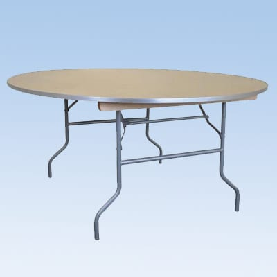 round table party rental