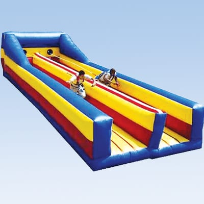 bungee run competitive game