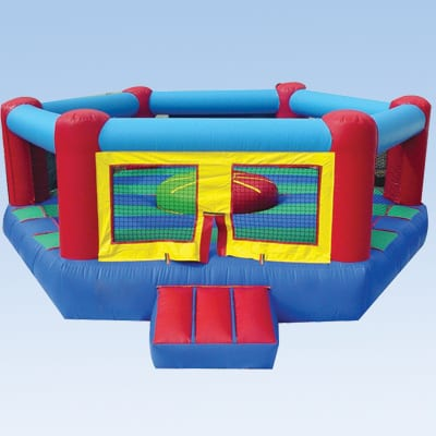joust arena inflatable for kids