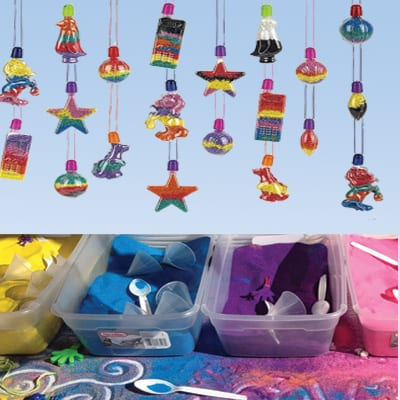 sand art entertainment party rental